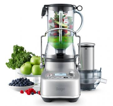 Sage the 3x Bluicer Pro Blender en citruspers