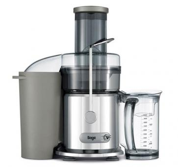 Sage The Nutri Juicer Juicer