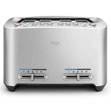 Sage The Smart Toast 4 Slice toaster