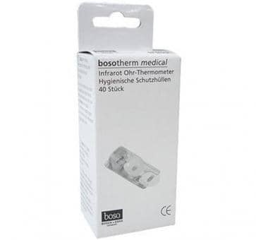 Hygienic Covers for bosotherm medical Infrared Ear Thermometer