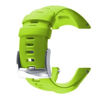 Return Suunto Ambit3 Run Lime Strap-Set