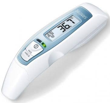 Sanitas SFT 65 Multi-function thermometer