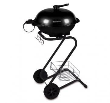 Suntec BBQ-9486 kettle / table grill