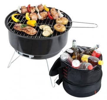 Suntec PBQ-9509 portable charcoal grill