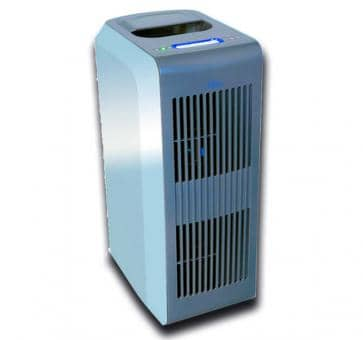 Suntec AirCare 100 air cleaner