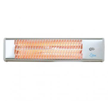 Suntec Heat Ray 1500 heat radiator