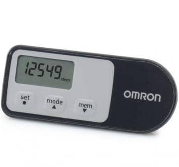 Return OMRON Walking style One 2.1 (HJE-321-E)