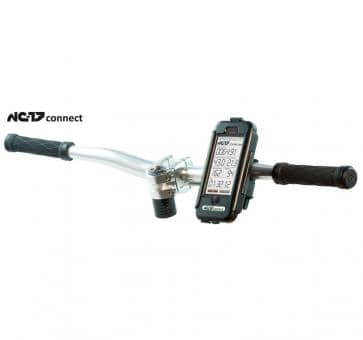 NC-17 connect iPhone Halter für Bikes