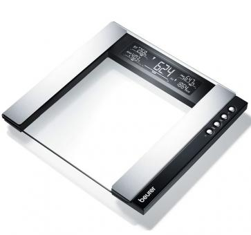 beurer BG 55 Glass Diagnostic Scale