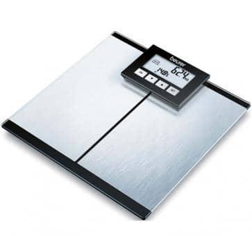 beurer BG 64 USB Glass Diagnostic Scale