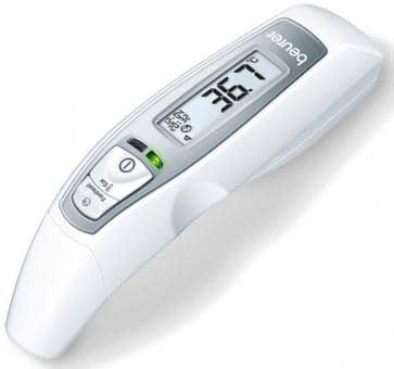 beurer FT 70 Multifunctional Thermometer 7-in-1