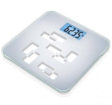 beurer GS 420 Tara Universal Glass Scale