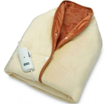 Return bosotherm 2400 Heated throw/Thermal overblanket
