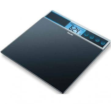 beurer GS 39 Speaking Glass Scale