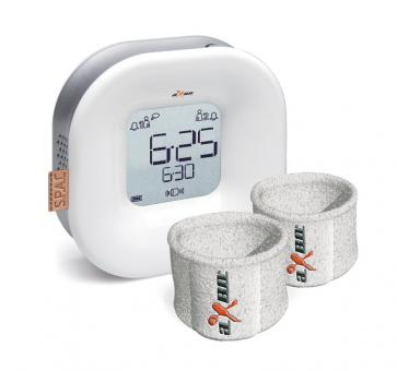 aXbo COUPLE WHITE Sleep Phase Alarm Clock M4