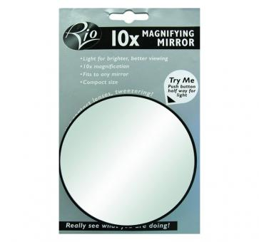 Rio MMIR Lighted Magnifying Mirror